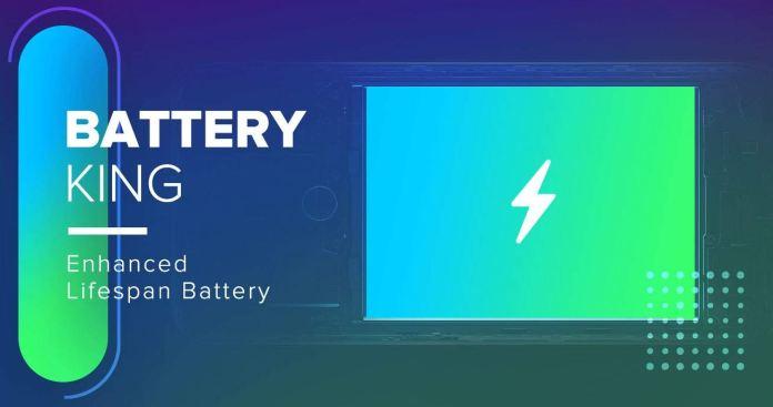 Redmi 9 battery