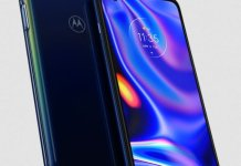 Motorola One 5G official