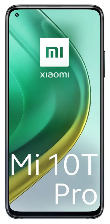 Xiaomi Mi 10T Pro leaked design