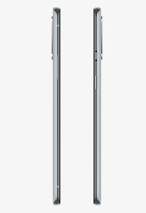 OnePlus 8T thickness
