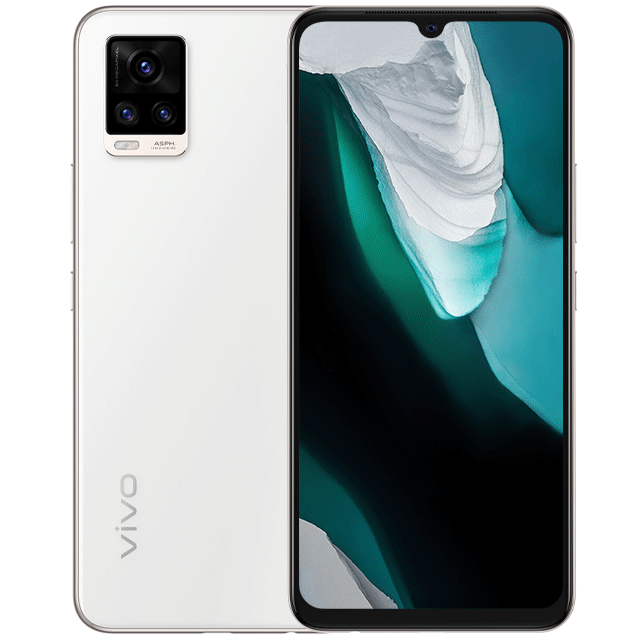 vivo v20 Moonlight Sonata