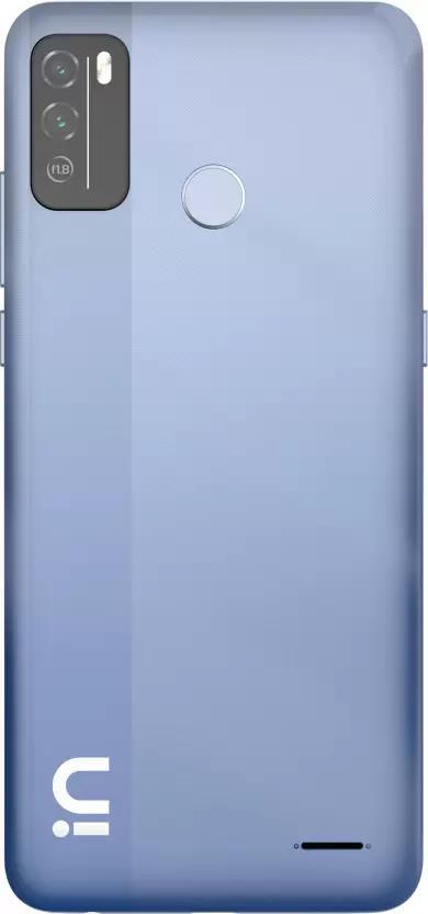 Micromax in 1b blue