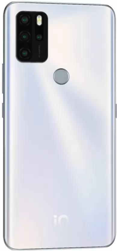 Micromax in note 1 white