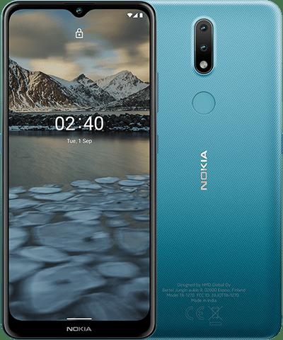 Nokia 2.4 Fjord