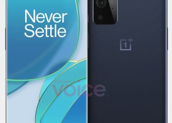 Oneplus 9 Pro Leaked Images