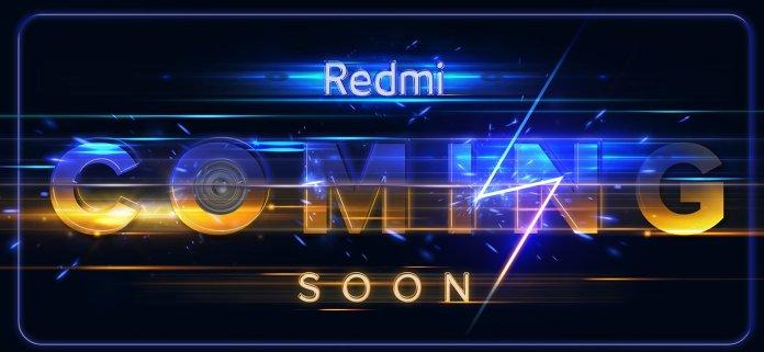 Redmi 9 Power India Launch