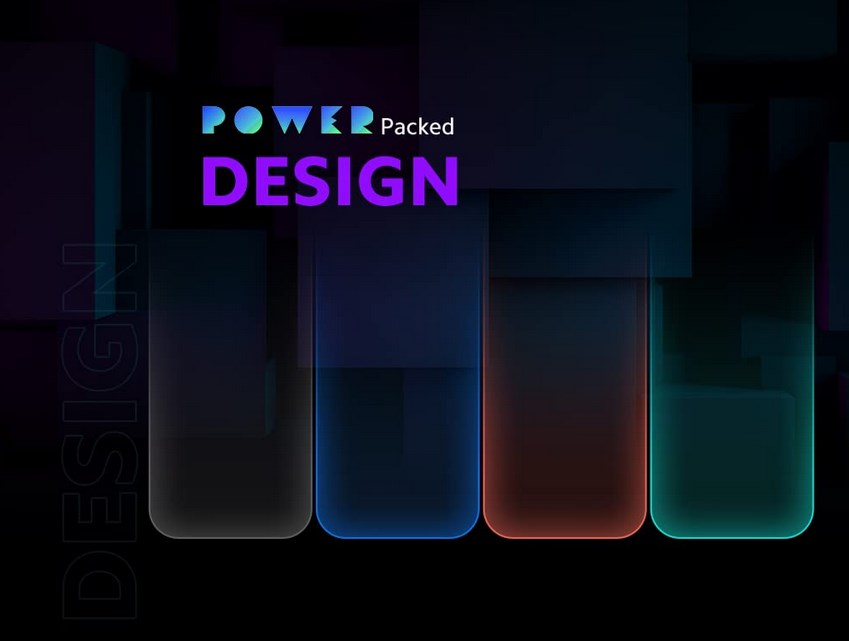 Redmi 9 Power Colour Options