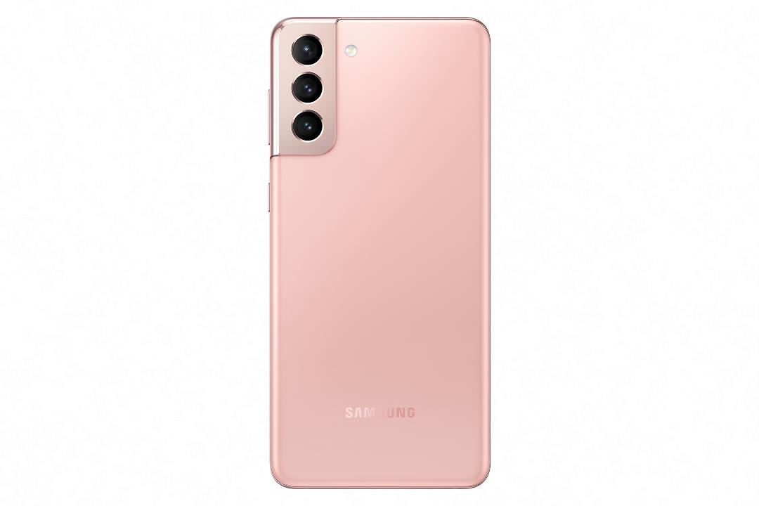 Samsung Galaxy S21 Plus - Phantom Pink