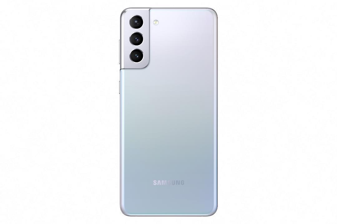 Samsung Galaxy S21 Plus - Phantom Silver