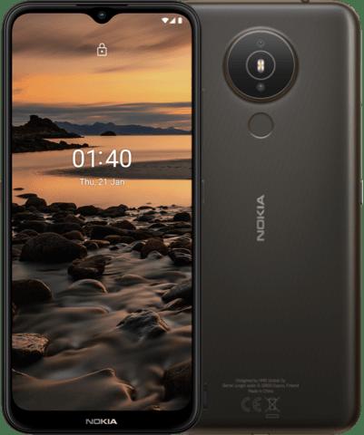 Nokia 1.4 Charcoal