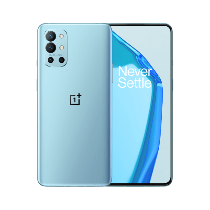 OnePlus 9R 5G Lake Blue