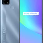 Realme C25 Water Blue