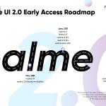 Realme UI 2.0 Access Roadmap
