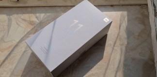 Xiaomi Mi 11 Lite leaked hands-on