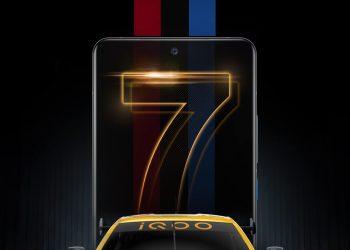 iQOO 7 India launch date