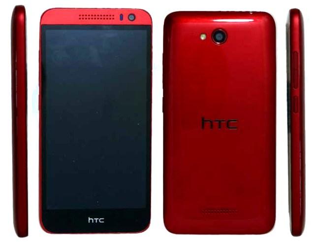 HTC-Desire-616 HTC Desire 616 Cu Procesor Octa Core MediaTek