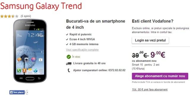 Untitled Oferte Si Telefoane Ieftine La Vodafone