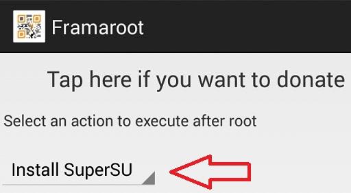 17111 Cum Faci Root Pe UTOK 450Q