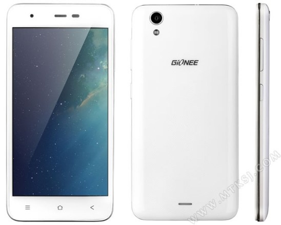 1-1410241fdsrgwerafqafrw52J6102 Gionee F301Primul Telefon Cu Procesor MTK MT6732