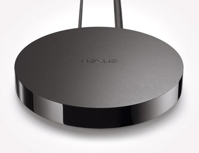 nexplay1 Nexus Player Primul Android TV, Specificatii