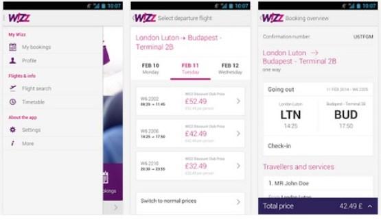 wizzairapli Aplicatii Android Ale Magazinelor Online Romanesti