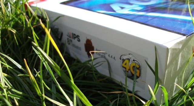 DSCF2151 Unboxing Allview VIVA H8 LTE Tableta 4G