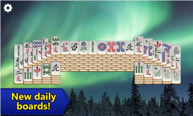 mahjongjocdecand Top 10 Jocuri Android Decembrie 2014
