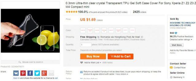 wad De ce costa atat de mult accesoriile pentru telefoane in Romania