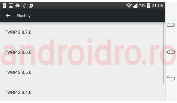 Screenshot_2015-07-14-21-06-03 Iata cum instalezi TWRP CWM sau PHILZ recovery pe orice telefon