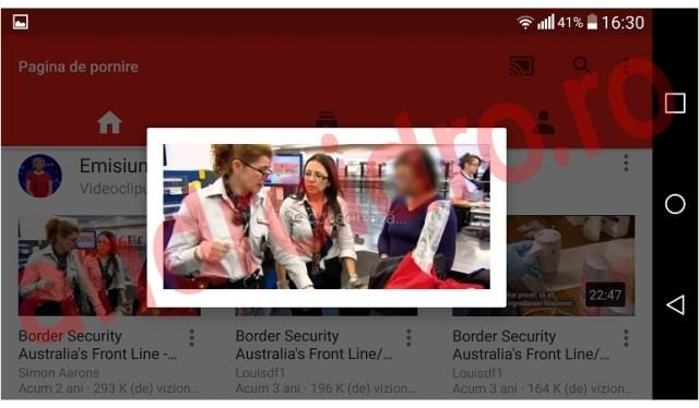 333ghhc Cum conectezi un telefon la un Smart TV pentru vizualizare pe YouTube