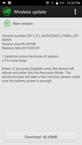Ulefone Paris REVIEW - 5 stele direct din China!
