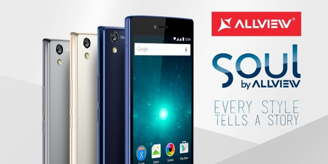 X2 Soul Style (1) Allview X2 Soul Style Plus Platinum pare a fi cel mai ieftin telefon cu 3GB RAM