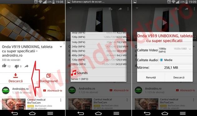 1 Cele mai bune si utile 10 aplicatii Android ale anului 2015