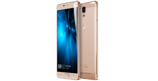67 P8 Energy PRO lansat astazi, telefon cu ecran de 6 inch si pret de 1900 lei