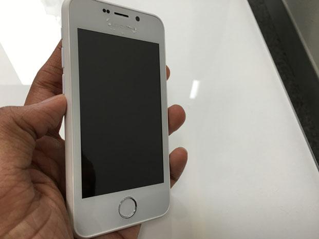 9 Poze reale cu Freedom 251, cel mai ieftin telefon din lume, numai 16 lei
