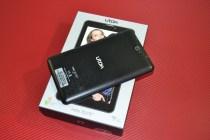 j Unboxing si primele pareri, tableta UTOK Hello 7Q cu conectivitate LTE