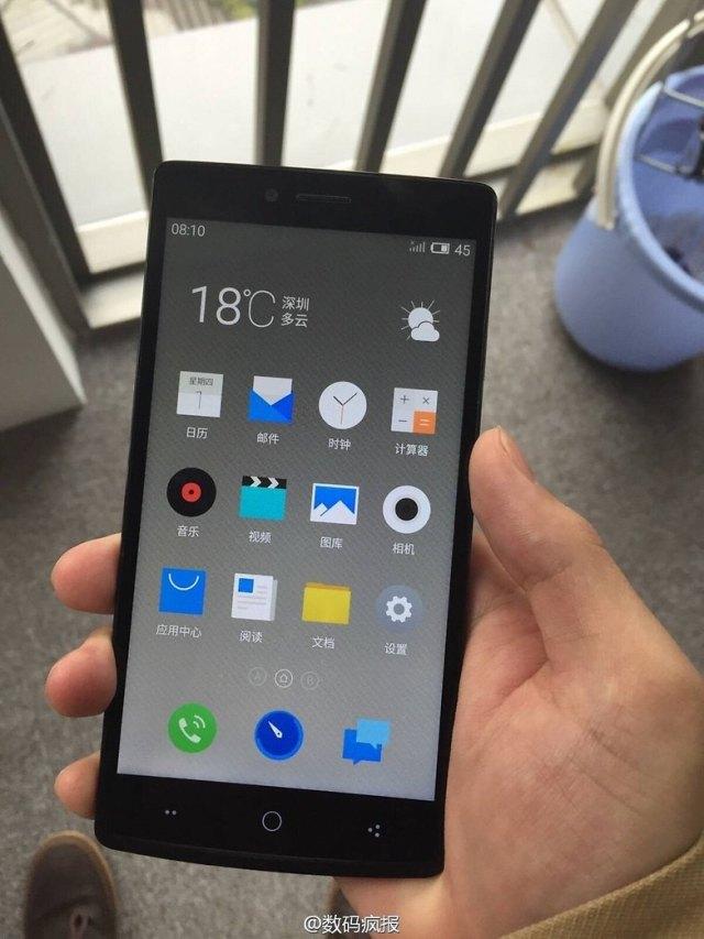 sd OnePlus 3 este asteptat in iunie 2016, iata specificatii, pret si prima imagine ce pare a fi reala!