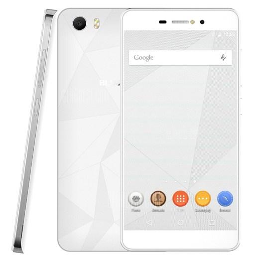 rt Bluboo Picasso telefon cu 2GB RAM si ecran HD cu pret de numai 200 lei
