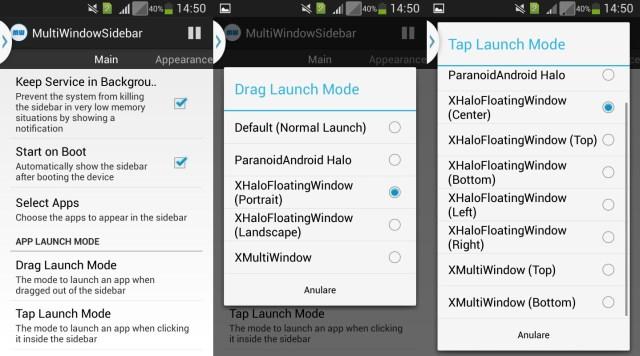 descărcare Ruleaza aplicatiile Android in ferestre redimensionabile gen Windows sau Linux (root + Xposed)