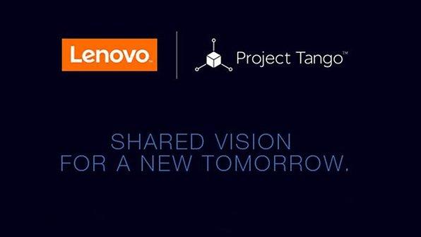 Lenovo-Project-tango-w596 Noua inovație Google, Project Tango va fi pusă în practica de Lenovo pe 9 iunie