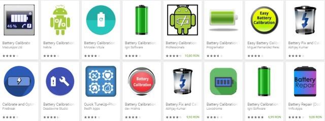df Top 10 aplicatii Android - mai 2016 - dar un altfel de TOP!