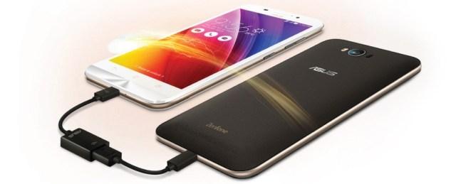 y ASUS ZenFone Max un 4G decent, baterie mare si cu pret bun!
