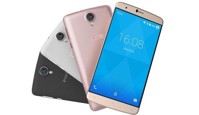 888 iNew U9 inca un telefon nou din China pentru amatorii de 6 inch!