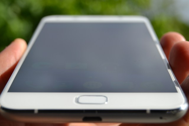 DSC_0420 REVIEW display UMi Touch si comparat cu UMi Super, tot partea de display