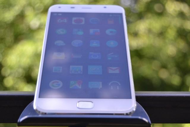 DSC_0431 REVIEW display UMi Touch si comparat cu UMi Super, tot partea de display