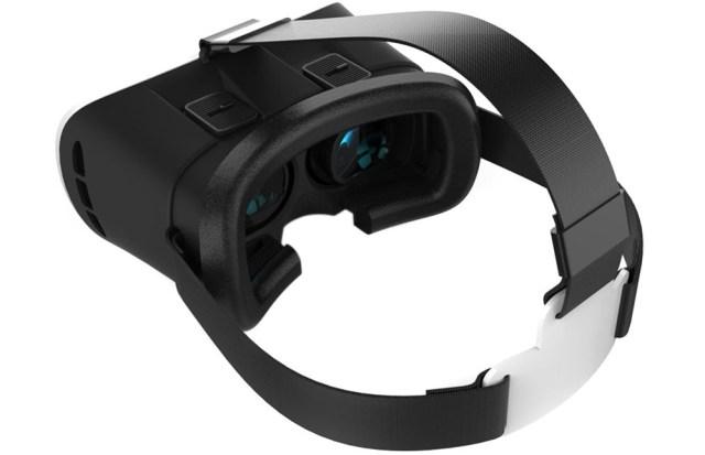 rrr Ochelari 3D VR la un super pret din depozitele aflate in UE!