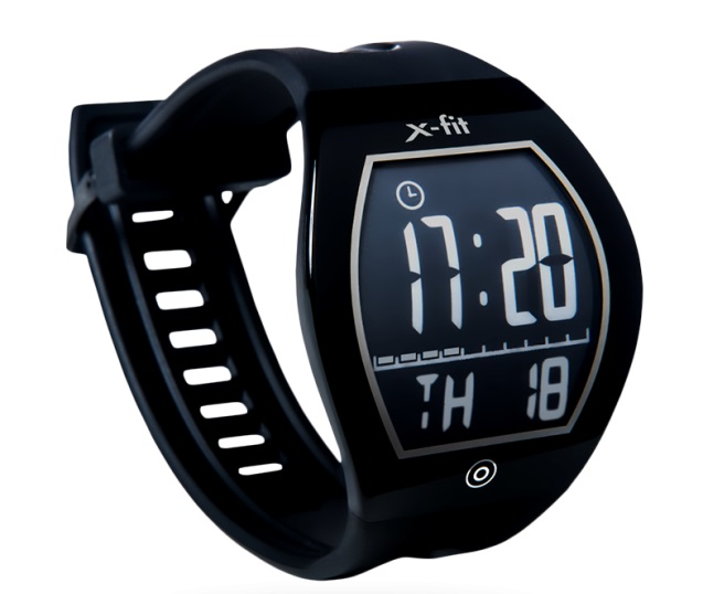 333 Evolio lanseaza noul smartwatch Evolio X-fit cu display curbat E-ink