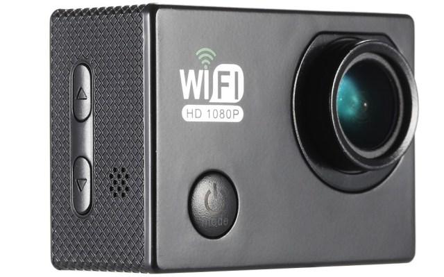 D3586B-1-264f-kU2E Camera video sport chiar ieftina cu filmare Full HD la 30 fps