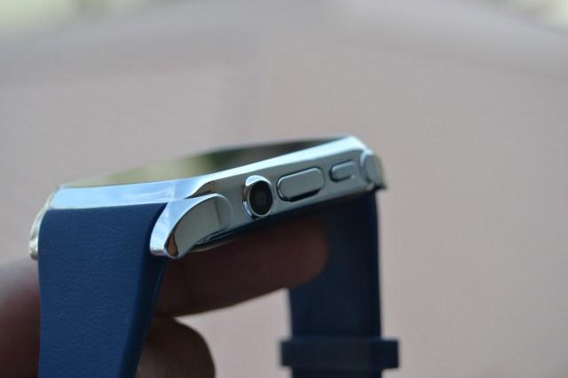 DSC_0826 Unboxing smartwatch Evolio X-Watch Pro si functiile sale de baza