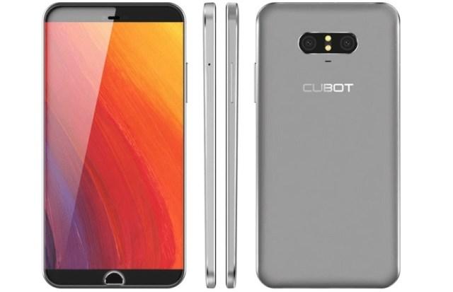 cubot s9 CUBOT S9 la precomanda in Romania, pret mic si Snapdragon 823